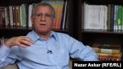 الشاعر،الكاتب عبد الستار نورعلي