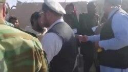 د طالبانو له زندانه ۵۳ تنه راخوشي شول