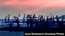 Новой локацией фестиваля Гогольfest 2019 станет Азовский судоремонтный завод