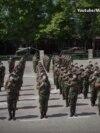 Desničari u Vojsci i Policiji Srbije