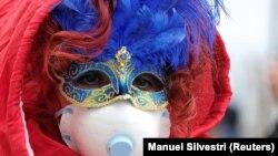 Фоторепортаж: коронавірус в Італії