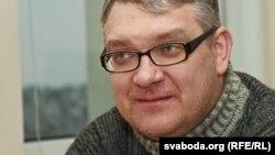 Сяргей Балыкін