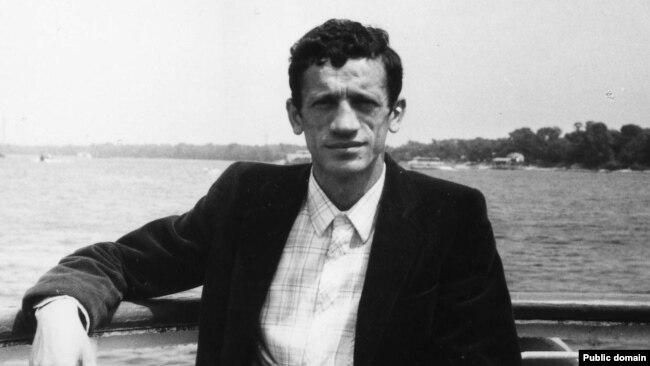 Валерій Марченко (*16 вересня 1947 – †7 жовтня 1984) – український дисидент-правозахисник, літературознавець і перекладач, член Української Гельсінської групи