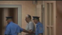 Uhapšen Goran Hadžić