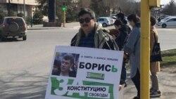 Батыр Боромангнаев