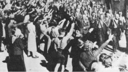 Лицом к событию. Мюнхен-1938: цена сделки с агрессором