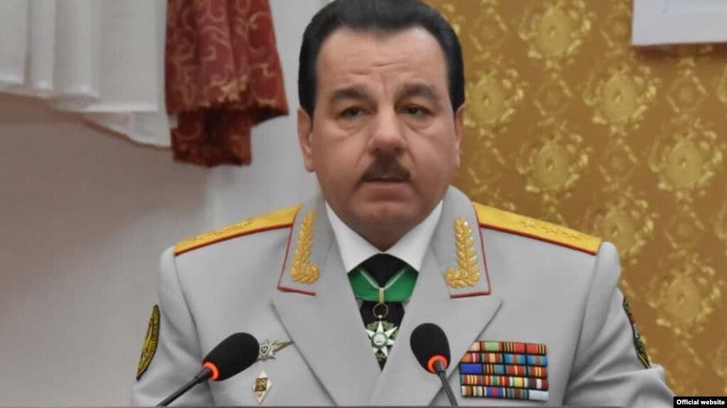 Министр обороны Таджикистана отбыл с визитом в Иран
