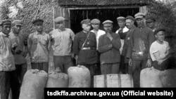 Донецьке село Удачне та Голодомор 1932–33 років у фотографіях Марка Залізняка