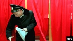 Все зарегистрированные нарушения на выборах в Думу признаны незначительными