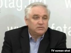 Valeri Klimenko