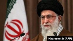 Iranski vrhovni lider ajatolah Ali Hamnei