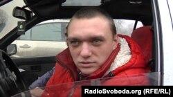 Антон, донецький водій