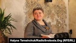 Маріанна Душар досліджує галицьку кухню