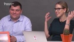 Behind The Scenes At Navalny TV