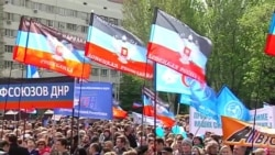 Донбасс в ожидании выборов
