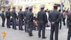Астраханский протест - часть 4