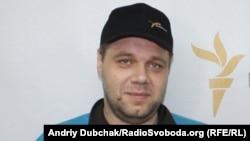 Український режисер Мирослав Слабошпицький