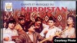 فرقة كوما زوزان الكردية الفلكلورية