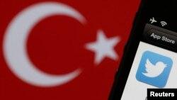 شبکه اجتماعی توئیتر اول فروردینماه در ترکیه مسدود شد.