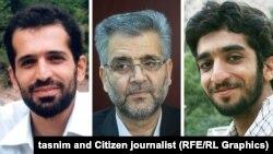 محسن حججی، مصطفی احمدیروشن و سعید عابد، چهرههایی بودهاند که در دهه اخیر با اهداف سیاسی مشخص، به عنوان قهرمان معرفی شدهاند.