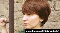 Єлєна Хорєва