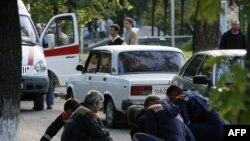 The March 26 bomb blast in Stavropol occurred near a cultural center, shortly before the start of a scheduled show by a Chechen dance company.