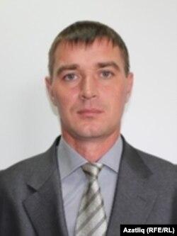 Раиф Ваһапов