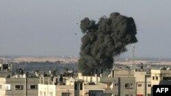 Рафах, 6 гыйнвар 2009