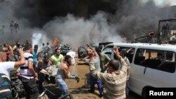 Триполи, 23.08.2013.