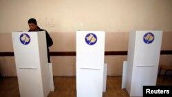Zgjedhjet në Kosovë, foto nga arkivi