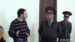 Ընդդիմադիր ակտիվիստների գործով վճիռը կկայացվի երկուշաբթի օրը