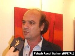 أحمد نصيف