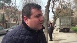Mehman Hüseynov 2 il müddətinə həbs edildi - Vəkil danışır