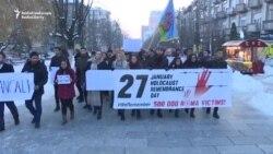 Ziua internațională a comemorării victimelor Holocaustului marcată în Kosovo