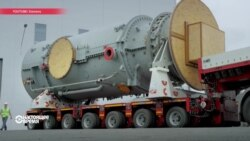Новые турбины для Крыма? Как в России пытаются получать западные технологии в обход санкций