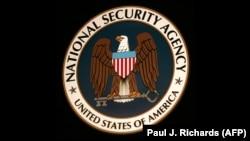 Эмблема Агентства национальной безопасности США (АНБ).