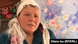 Көпбалалы ана Ақмарал Жолдасова.