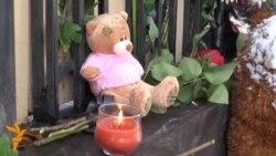 Бишкекчане скорбят по погибшим в авиакатастрофе россиянам