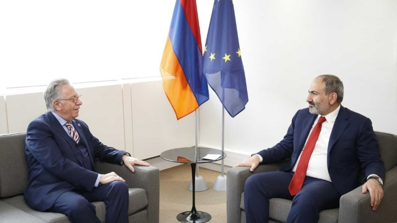 Armenian Government Denies Pressure From Council Of Europe