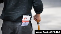 Beograd uoči izbora