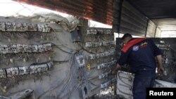 الصناعة الكهربائية العراقية بحاجة الى تحديث