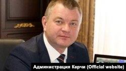 Сергій Бороздін