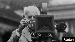 Američki inovator Thomas Edison