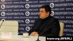 Анатолий Октисюк, старший аналитик Международного центра перспективных исследований