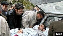 Qənimət Zahid noyabrın 9-dan aclıq edirdi