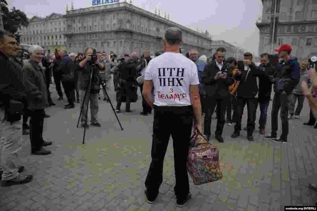 Военные учения пройдут с 14 по 20 сентября. Руководство НАТО ранее выступило с критикой в адрес Москвы, заявив о непрозрачности в организации маневров.