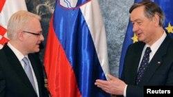 Јосиповиќ и Тирк
