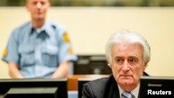Міжнародний трибунал щодо колишньої Югославії виніс вирок Караджичу у березні 2016 року, визнавши його винним у геноциді, воєнних злочинах і злочинах про людяності