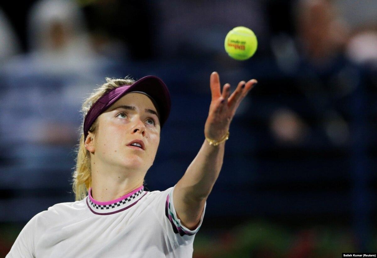 Теннис: Свитолина и Ястремская стартуют на Wimbledon
