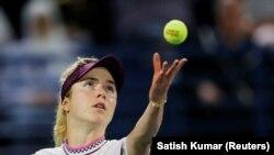 Колишня третя ракетка світу Еліна Світоліна втратила ще одну позицію в рейтингу WTA